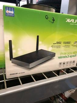 TP Link 183914 Tp-link Networking Re380d Ac1200 Wifi Range E