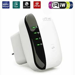 300mbps wifi repeater wireless n 802 11