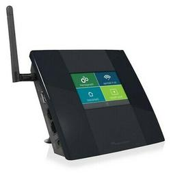 Amped TAP-EX Wireless High Power touch Screen Wi-Fi Range Ex