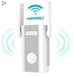 Wavlink AC1200Mbps WIFI Repeater Dual Band 2.4G 5G Wireless