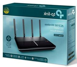 TP-Link AC3150 Wireless Wi-Fi Router - High Performance Wave