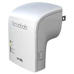 dodocool AC750 WiFi Range Extender Wireless Repeater Router