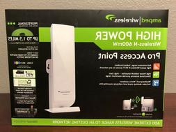 Amped Wireless AP600EX High Power Pro Access Point