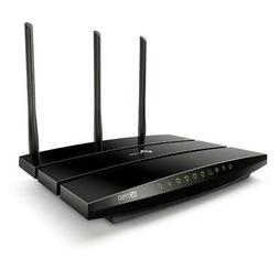 TP-Link AC1750 Smart WiFi Router - Dual Band Gigabit Wireles