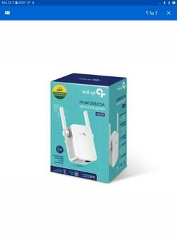 Brand New TP-Link RE305  AC1200 1200Mbps Dual Band WiFi Rang