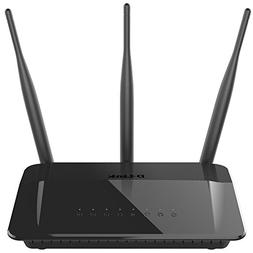 D-Link DIR-813 IEEE 802.11ac Ethernet Wireless Router - 2.40