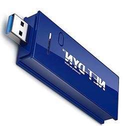 Top Dual Band USB Wireless WiFi Adapter, AC1200, 5GHz and 2.