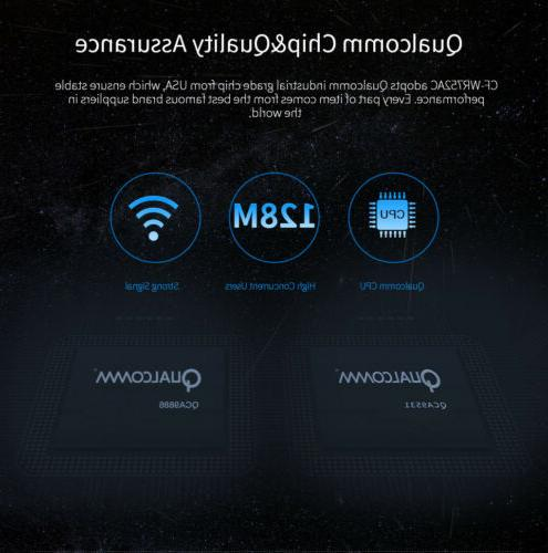 COMFAST Wifi Repeater Extender Signal
