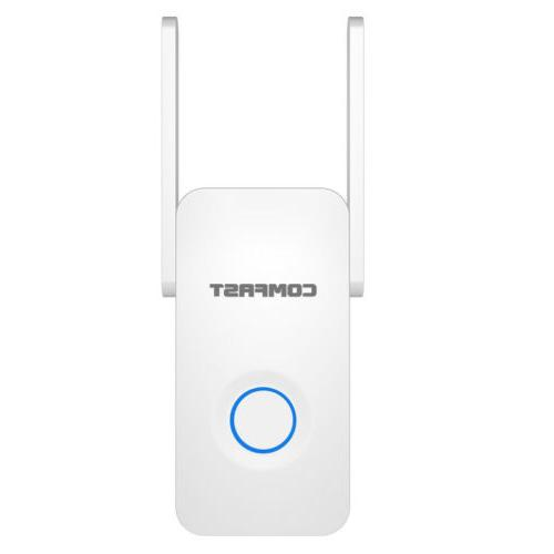 COMFAST 2.4G 5GHz Wifi Repeater Extender