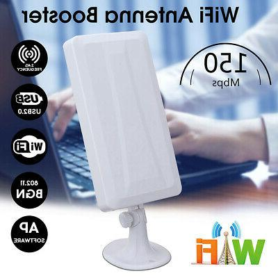 2500M Long Range WiFi Extender Wireless Outdoor Router Repea