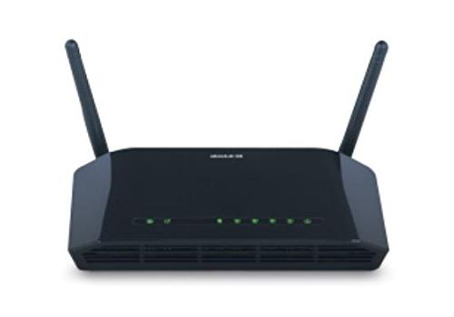 All-In-One ADSL2+ Modem Router DSL-2740B - Wireless Router -