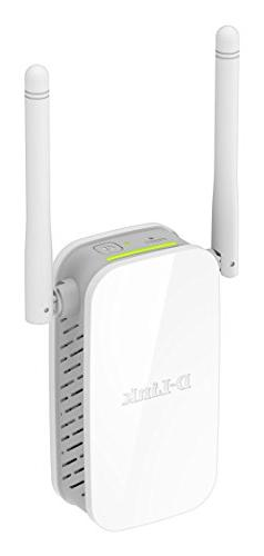 D-Link N300 Extender Wireless