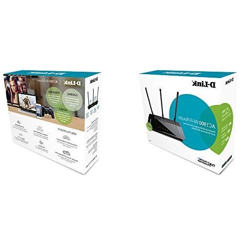 D-Link Wireless AC1900 Band WiFi