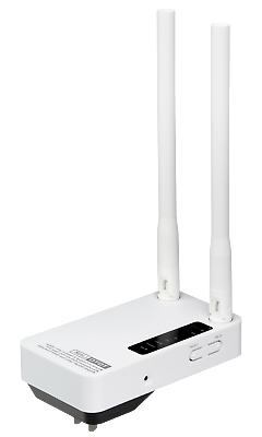 TOTOLINK AC1200 Wi-Fi Extender Band