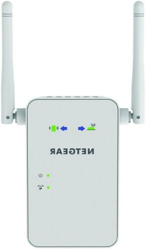 ac750 dual band wireless range