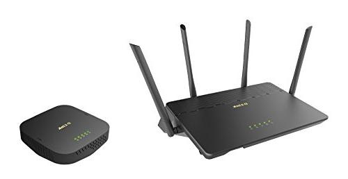 D-Link Covr AC3900 Home Wi-Fi Coverage up sq. MU-MIMO