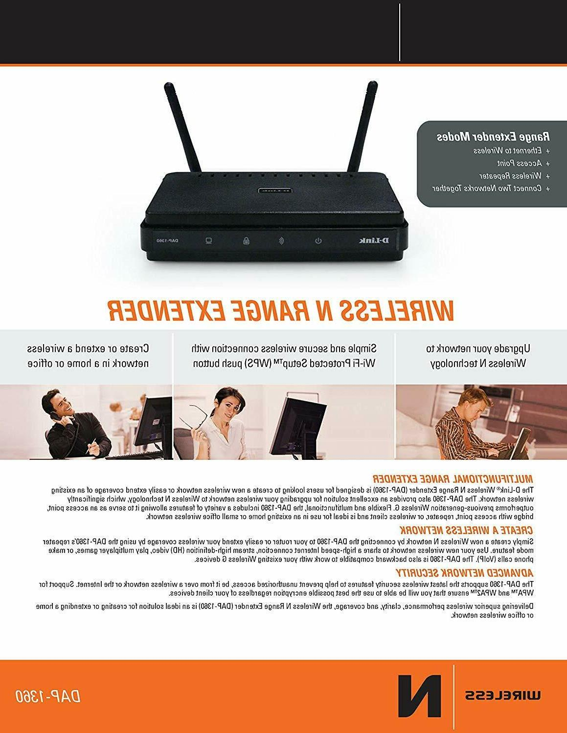 d link dap 1360 wireless n access