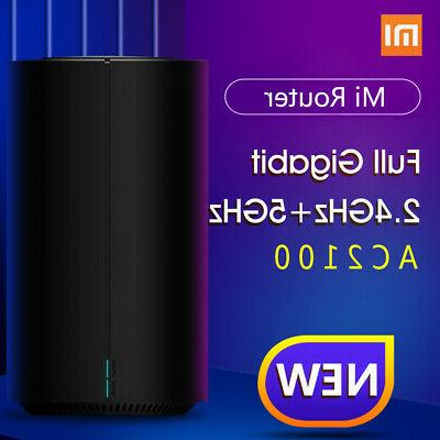 Xiaomi Mi Wireless Router Signal