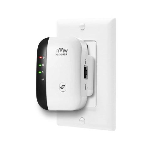 mini wifi repeater range extender wireless 300mbps