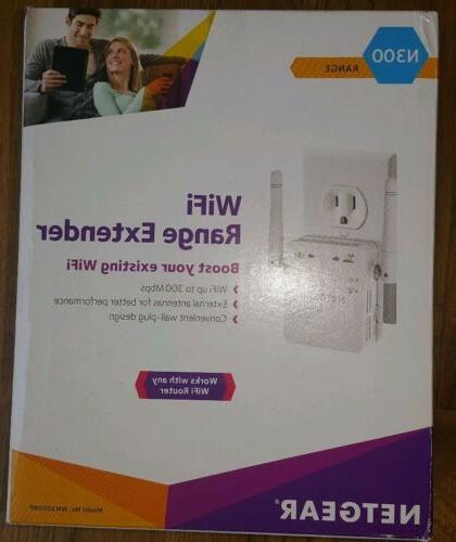 n300 wall plug version wi fi range