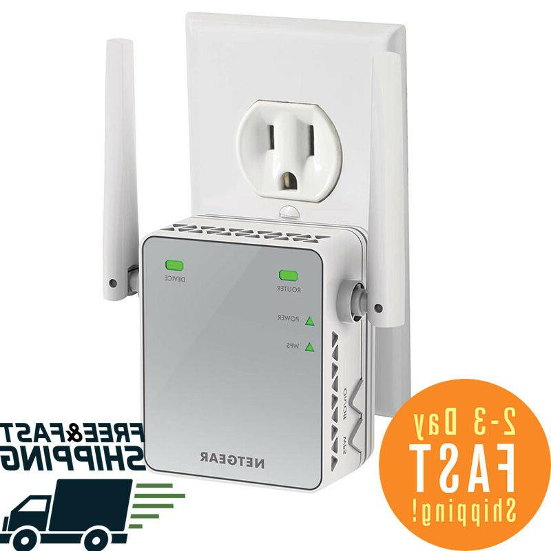 n300 wifi network range extender wireless repeater