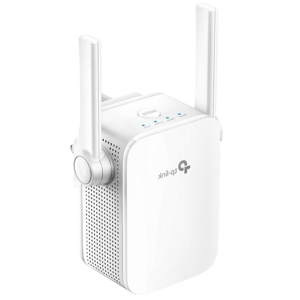 new tp link re205 ac750 dual band