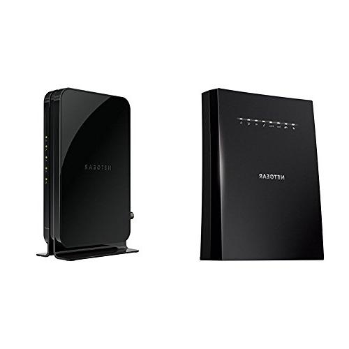 nighthawk x6s ac4000 tri band