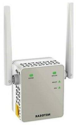 range extender ac1200 wifi dual band ex6120