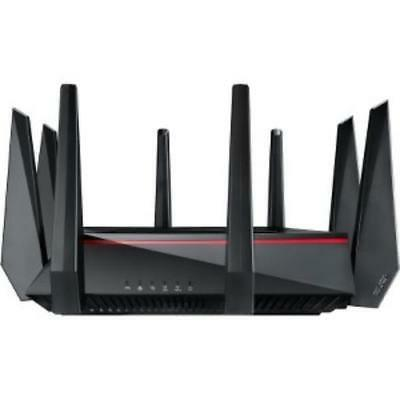 Asus 802.11ac Ethernet Wireless Router - 2.40 -