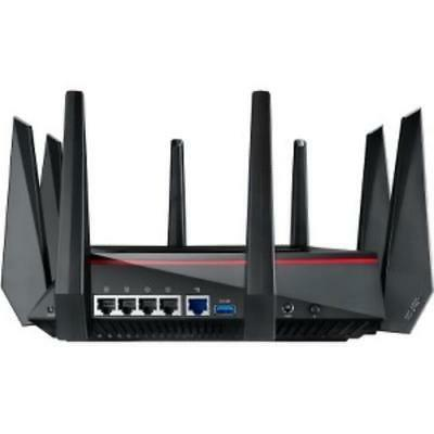 Asus Rt-ac5300 Ethernet Wireless Router 2.40 - 5