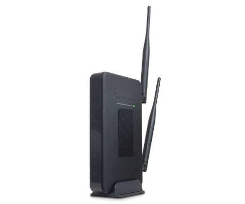 Amped Wireless SR300 High Power Wireless-N Smart Repeater -