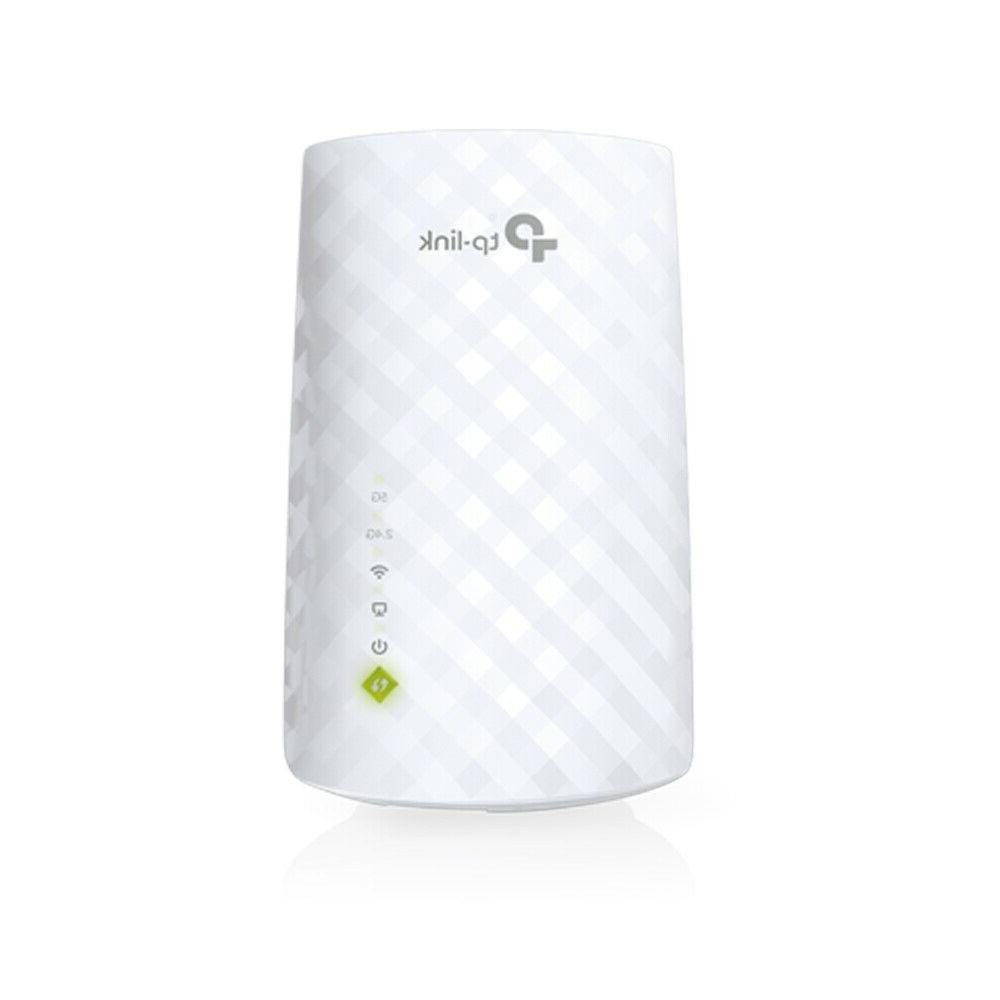 TP-Link RE200 AC750 Extender, Repeater, Booster