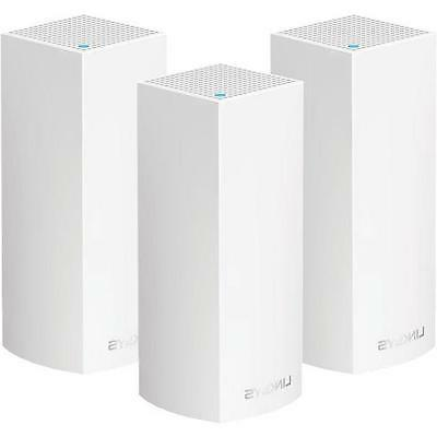 Linksys Home Mesh System 3
