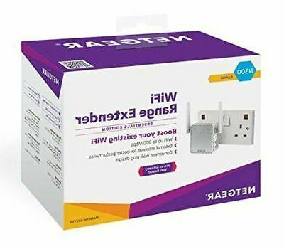 Wi Essentials Netgear
