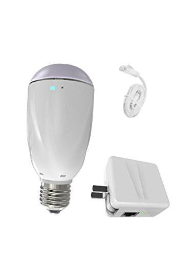 wifi access point light bulb