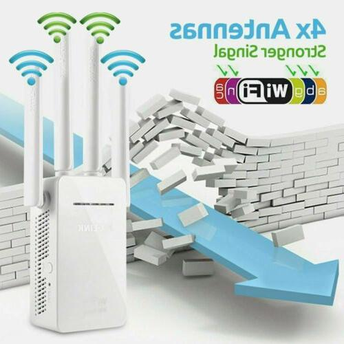 WiFi Booster Repeater