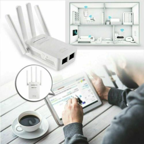 WiFi Extender Booster Wireless Repeater