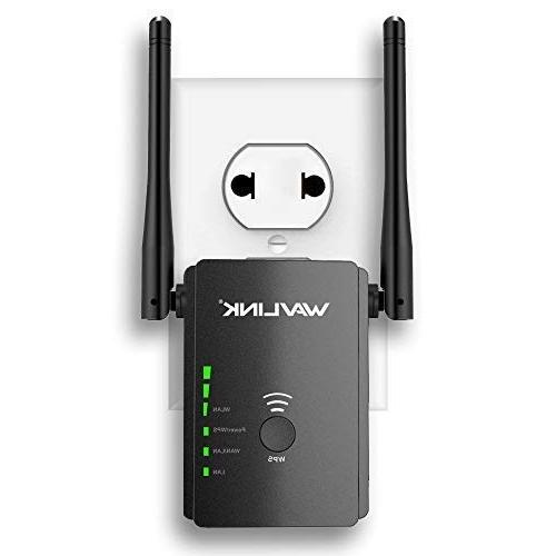 wifi extender repeater