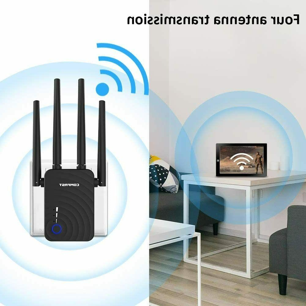 WiFi Extender Wifi Wifi Amplifier covers SELLER