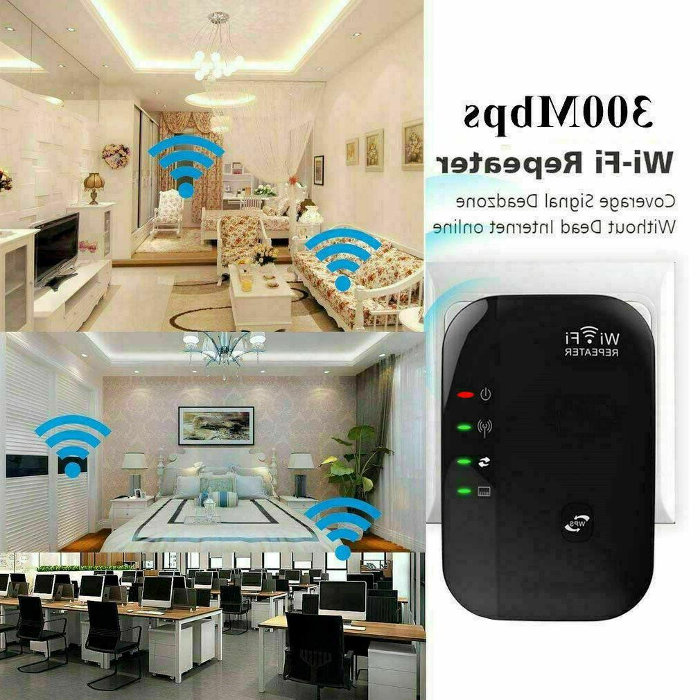 WiFi Wifi Repeater Wifi Booster covers Ft SELLER