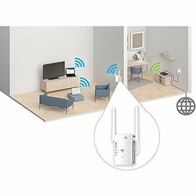 WiFi Repeaters Extender Router Wireless