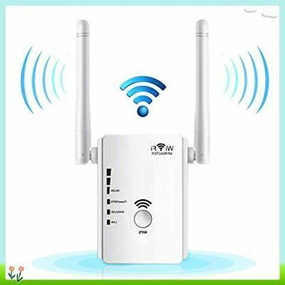 wifi repeaters extender range booster upgraded mini
