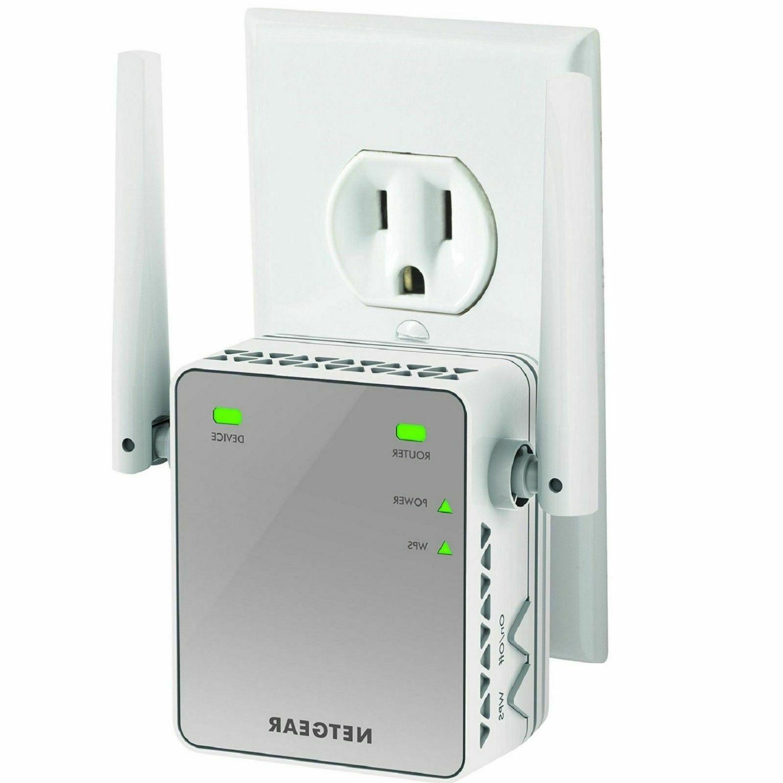 Wireless Router WiFi Signal NEW