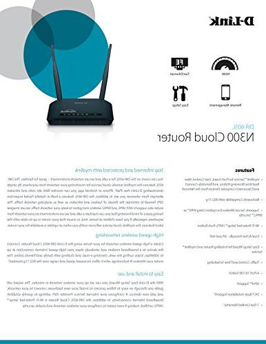 Wirelessn 300 Router