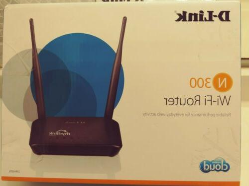 wirelessn 300 cloud router