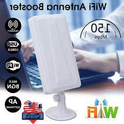 Long Range WiFi Extender Outdoor Wireless Router Repeater WL