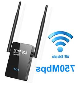 DECR WiFi Range Extender US750 360 Degree Full Coverage Easy