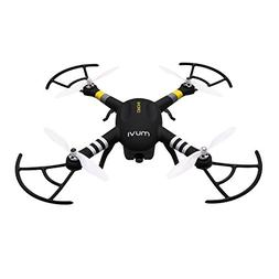 Veho Muvi Drone UAV Quadcopter with 1080p HD built in camera