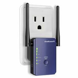 Coredy N 300Mbps WiFi Range Extender with 2 High Performance