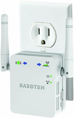 NETGEAR N300 Wall Plug Version Wi-Fi Ran